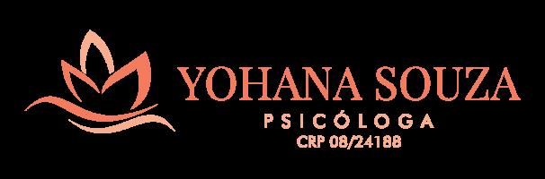 Psicóloga Yohana